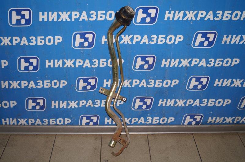 Горловина топливного бака Lifan X60 1.8 (LFB479Q) 140107303 2014 (б/у)