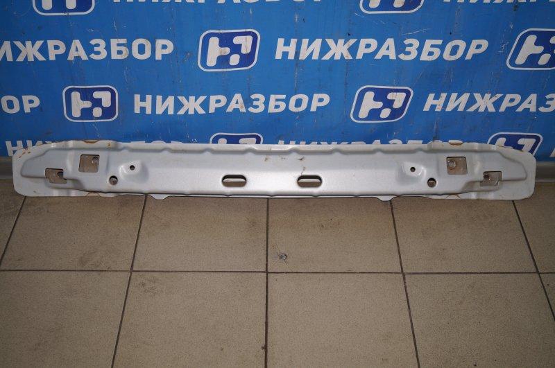 Усилитель бампера Lifan X60 1.8 (LFB479Q) 140107303 2014 задний (б/у)