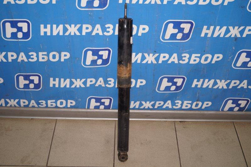 Амортизатор Lifan X60 1.8 (LFB479Q) 140107303 2014 задний (б/у)