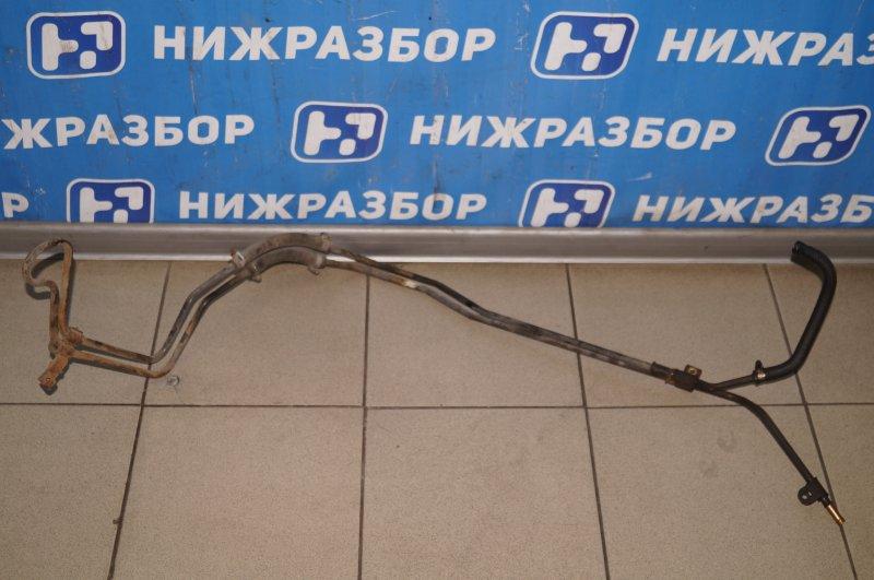 Радиатор гидроусилителя Lifan X60 1.8 (LFB479Q) 140107303 2014 (б/у)