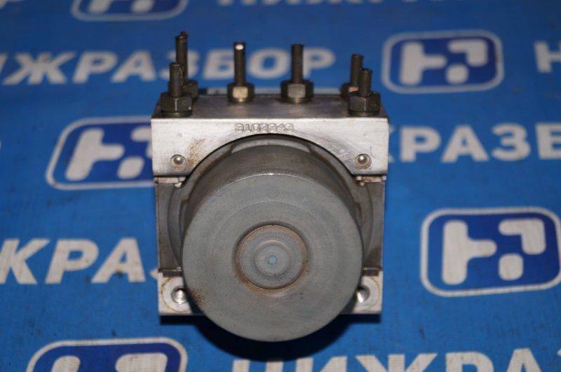 Блок abs (насос) Lifan X60 1.8 (LFB479Q) 140107303 2014 (б/у)