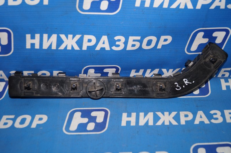 Направляющая бампера Lifan X60 1.8 (LFB479Q) 140107303 2014 задняя правая (б/у)