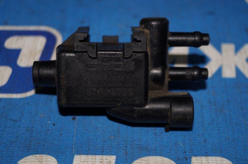 Клапан вентиляции топливного бака Chevrolet Lacetti (б/у)