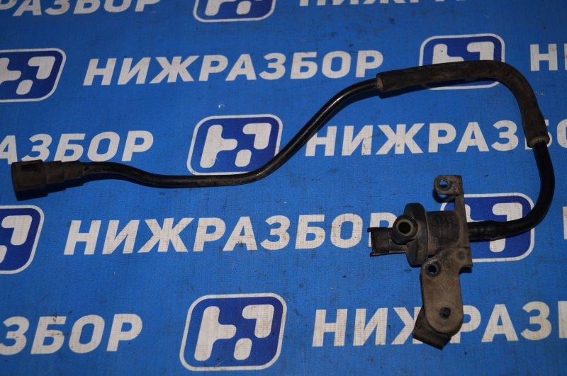 Клапан вентиляции топливного бака Opel Corsa D (б/у)