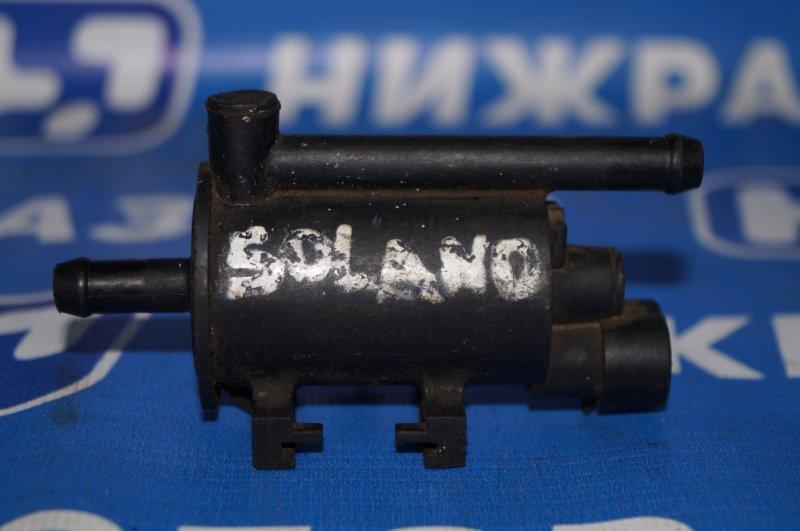 Клапан вентиляции топливного бака Lifan Solano 620 2010 (б/у)