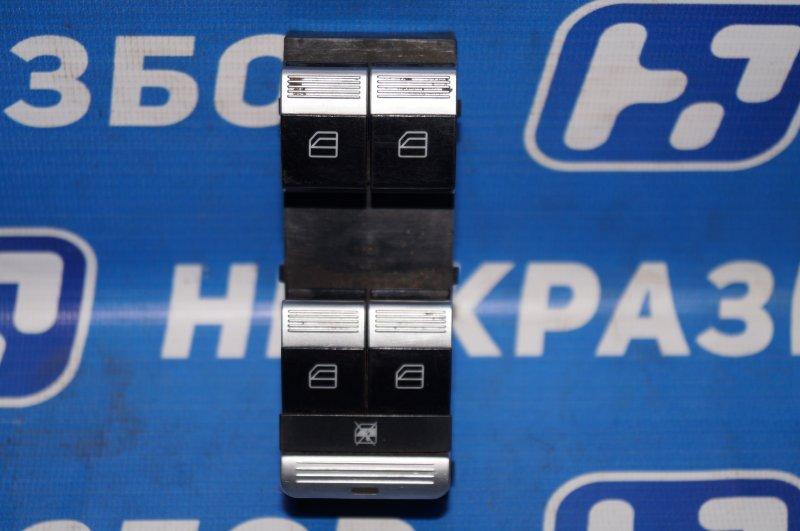 Блок управления стеклоподъемниками Lifan Solano 620 2010 (б/у)