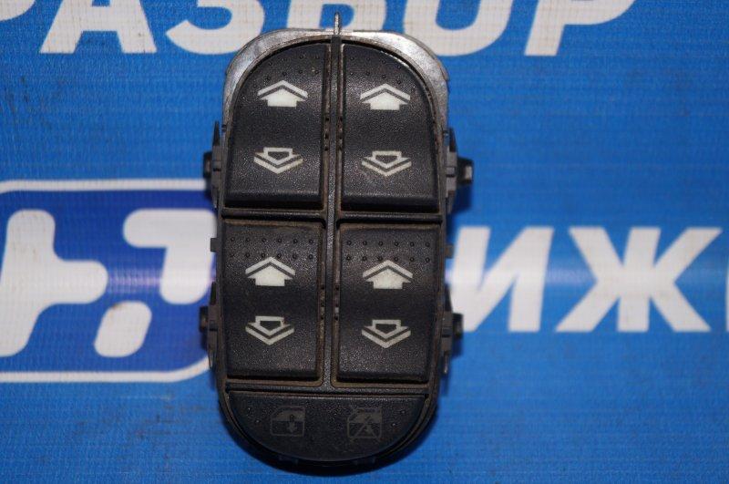 Блок управления стеклоподъемниками Ford Focus 1 (б/у)