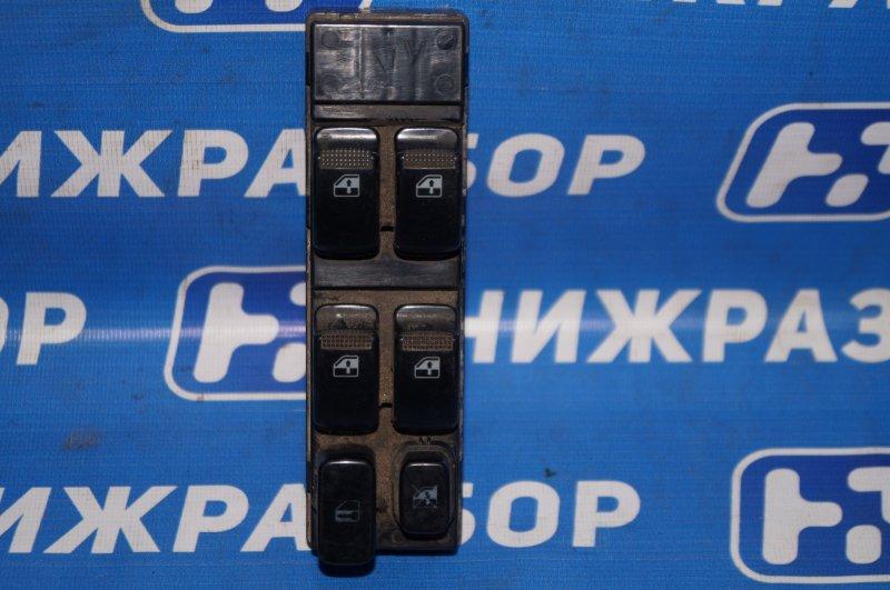 Блок управления стеклоподъемниками Hyundai Sonata 4 EF 2001 (б/у)