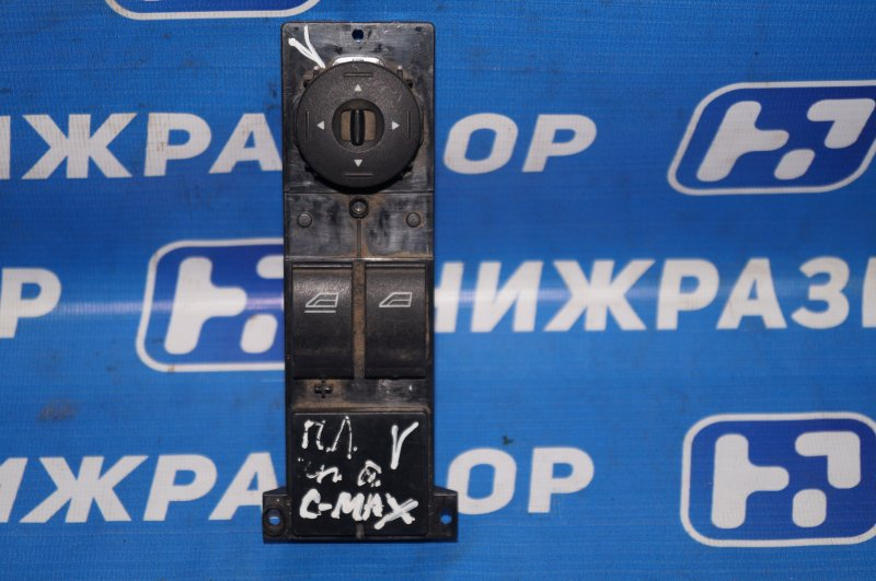 Блок управления стеклоподъемниками Ford C-Max 1 2003 (б/у)