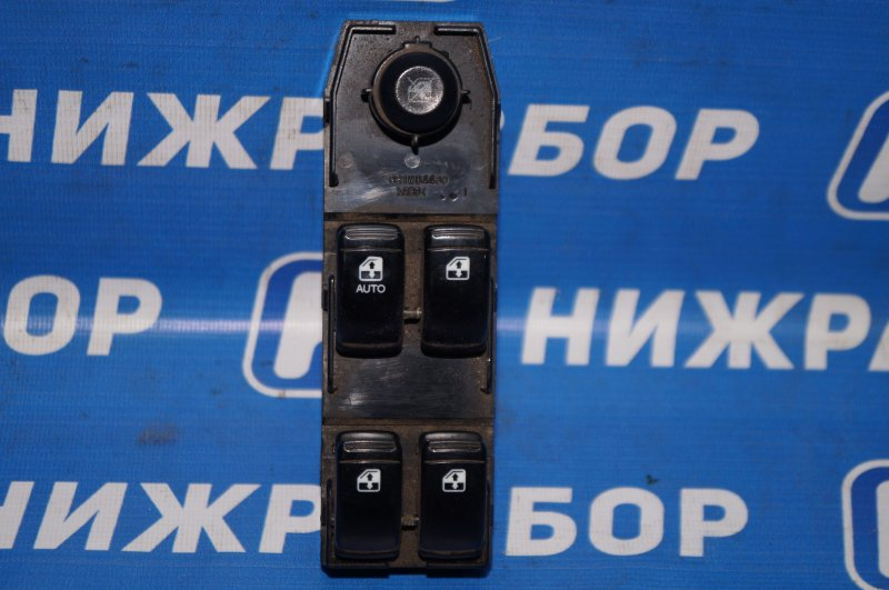 Блок управления стеклоподъемниками Chevrolet Lacetti 2004 (б/у)