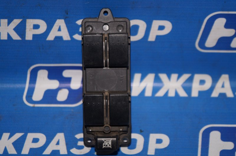 Блок управления стеклоподъемниками Mazda 3 BK 2002 (б/у)
