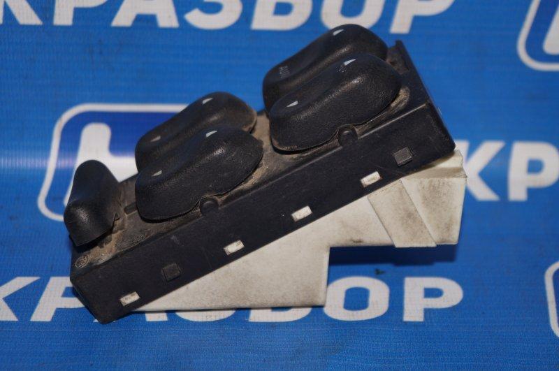 Блок управления стеклоподъемниками Ford Taurus 3.0 1996 (б/у)