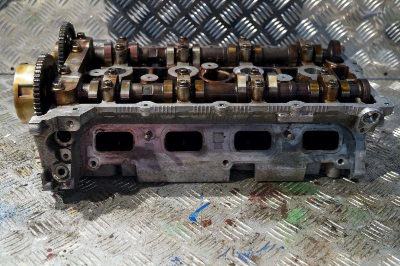 Головка блока цилиндров (гбц) Mitsubishi Outlander 3 GF 2012> (б/у)