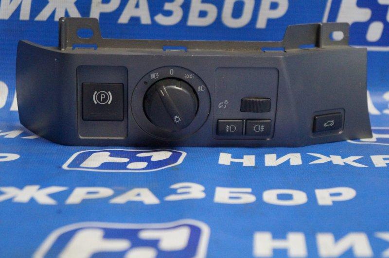 Переключатель света фар Bmw 7-Серия E65/E66 4.8 N62B48 (б/у)