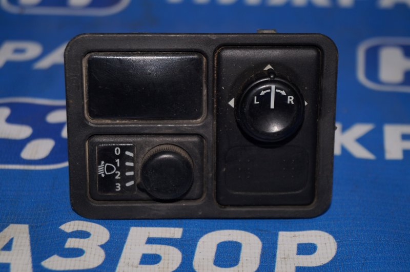 Блок кнопок Nissan Almera Classic (B10) (б/у)