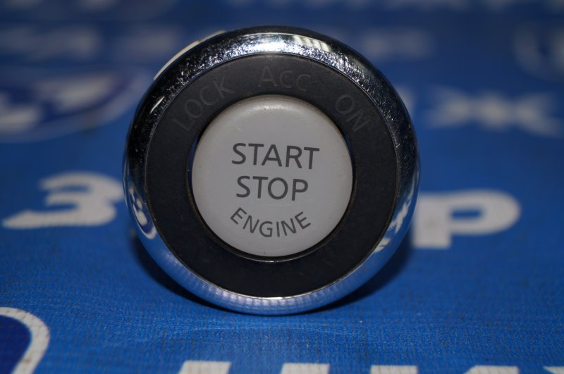 Кнопка Nissan Murano Z51 2002 (б/у)