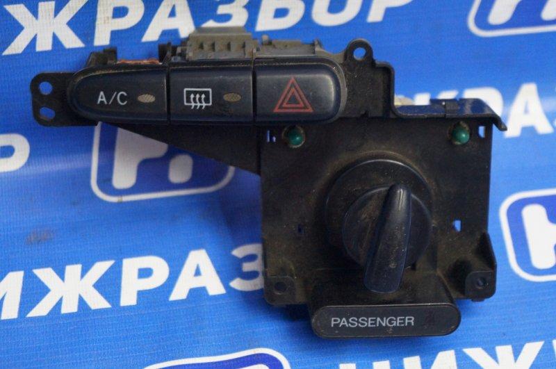 Блок кнопок Toyota Probox (б/у)