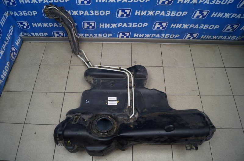 Бензобак Volkswagen Polo Sedan 1.6 (CWV) 554656 2018 (б/у)