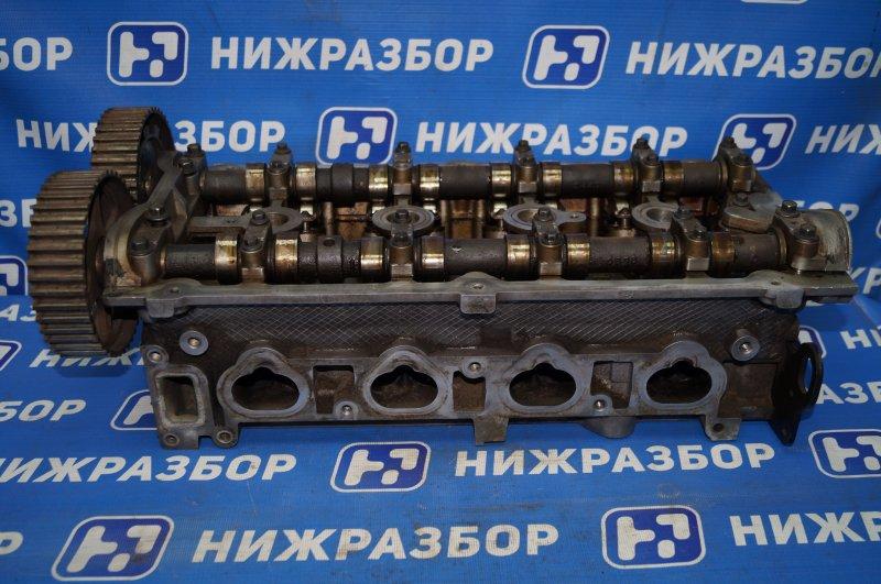 Головка блока цилиндров (гбц) Chrysler 2.4 EDZ (б/у)