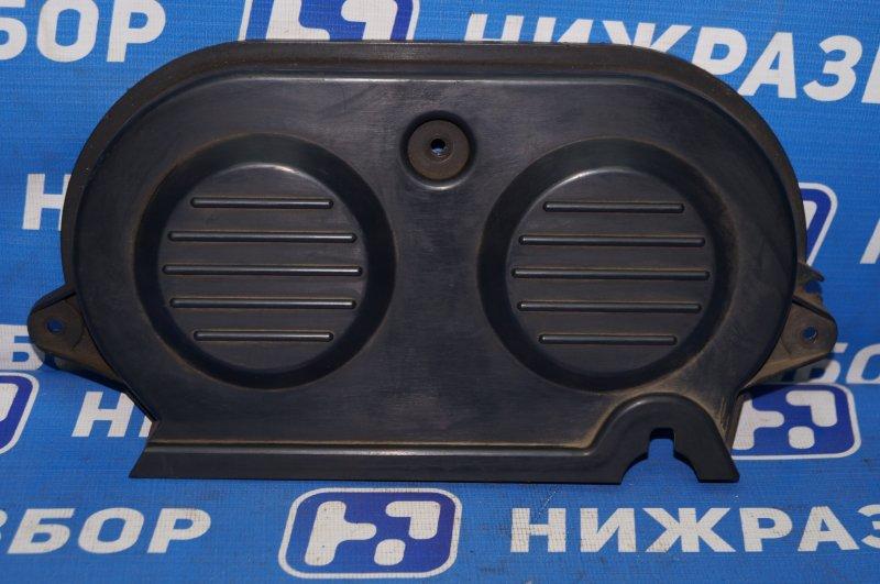 Кожух ремня грм Chrysler 2.4 EDZ (б/у)
