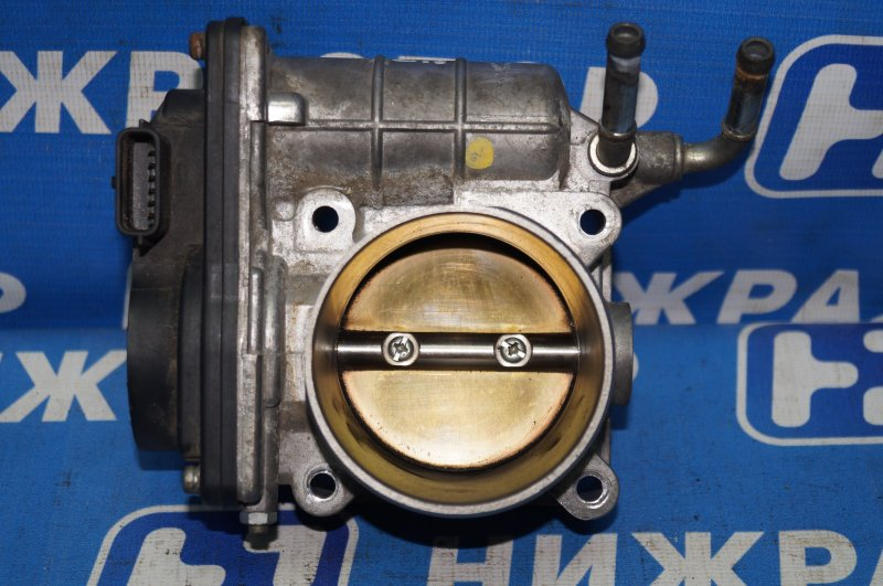Заслонка дроссельная Nissan Teana J32 2.5 2010 (б/у)