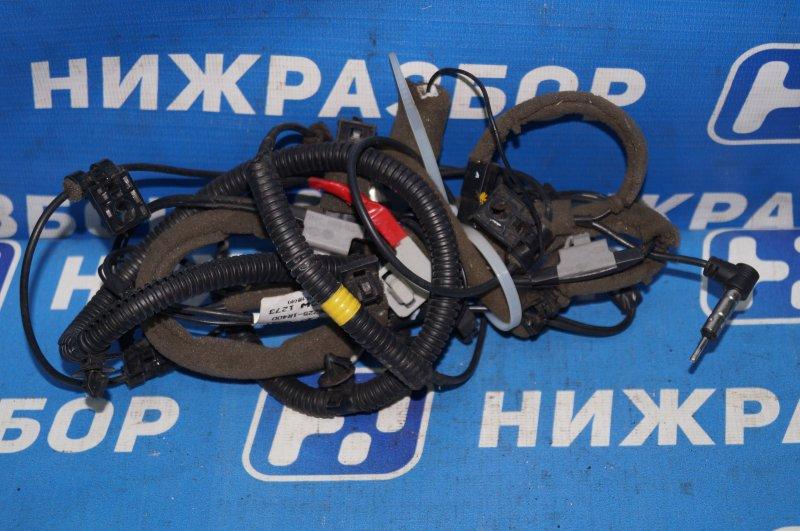 Проводка (коса) Hyundai Solaris 1 2010 (б/у)