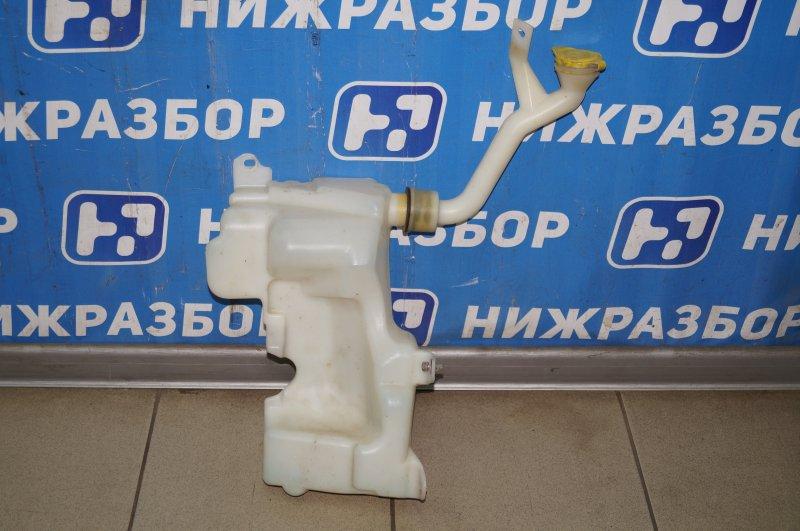 Бачок омывателя лобового стекла Vortex Tingo T11 1.8 (SQR481FC) FFBC01442 2011 (б/у)
