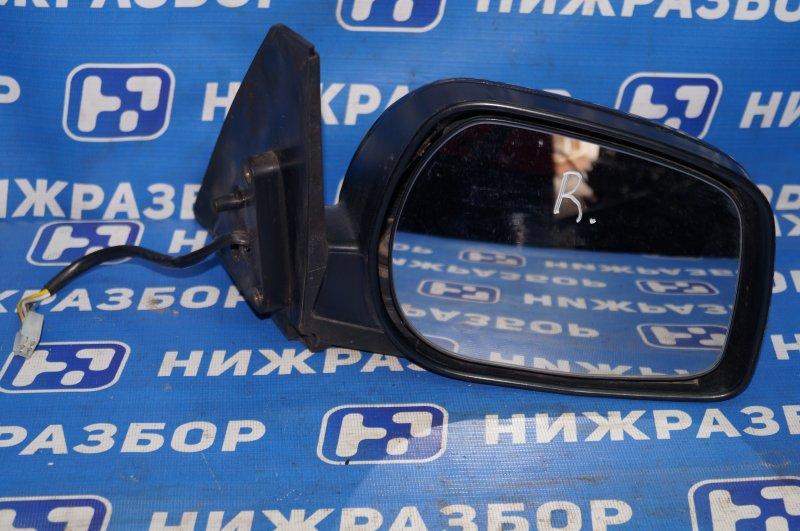 Зеркало электрическое Vortex Tingo T11 1.8 (SQR481FC) FFBC01442 2011 правое (б/у)