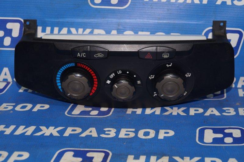 Блок управления отопителем Vortex Tingo T11 1.8 (SQR481FC) FFBC01442 2011 (б/у)