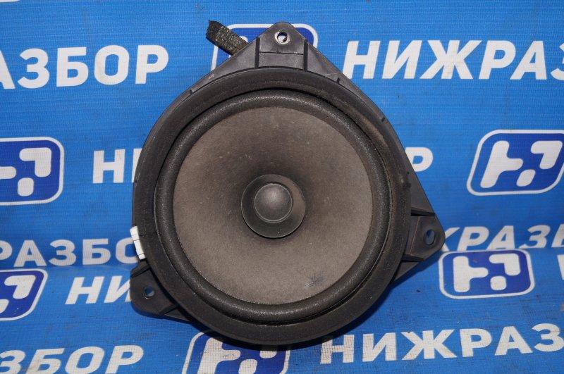 Динамик Vortex Tingo T11 1.8 (SQR481FC) FFBC01442 2011 передний левый (б/у)