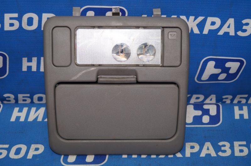 Плафон салонный Vortex Tingo T11 1.8 (SQR481FC) FFBC01442 2011 (б/у)