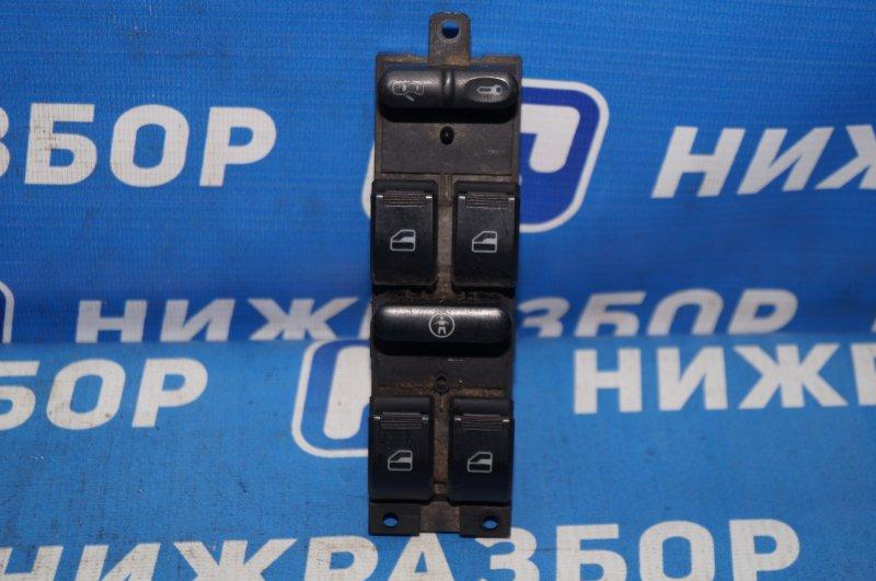 Блок управления стеклоподъемниками Vortex Tingo T11 1.8 (SQR481FC) FFBC01442 2011 (б/у)
