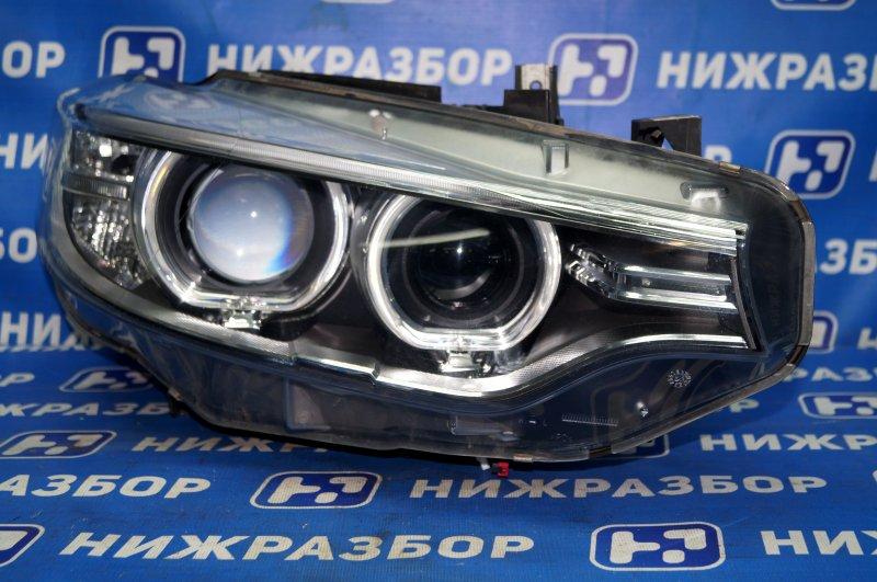 Фара Bmw 4-Серия F32/F82 2012> правая (б/у)