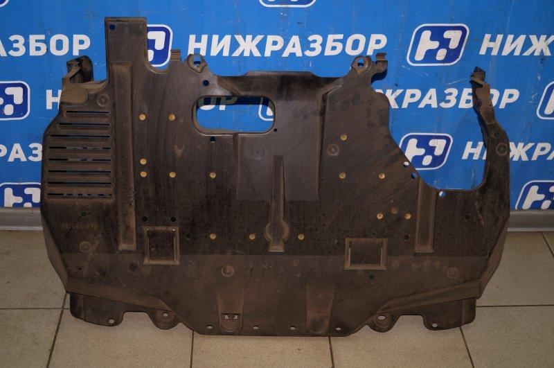 Пыльник двигателя Subaru Forester S13 2012 (б/у)