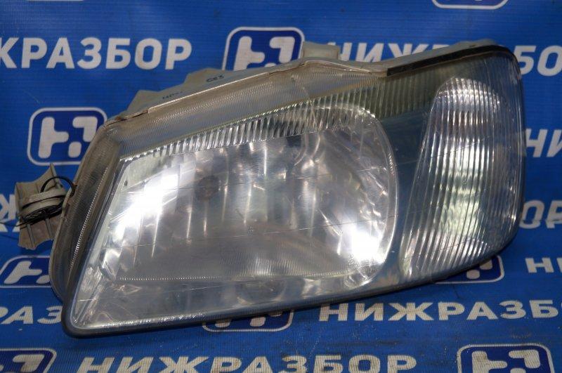 Фара Hyundai Accent 2 2000 левая (б/у)