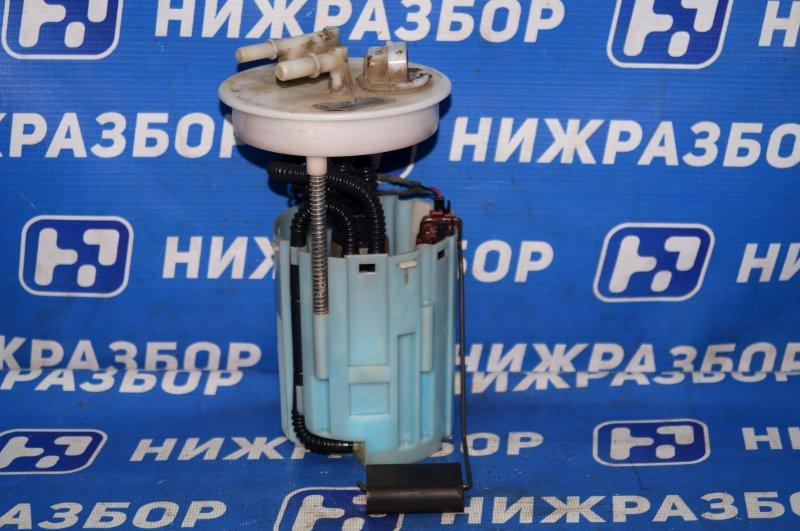 Насос топливный Vortex Tingo T11 1.8 (SQR481FC) FFBC01442 2011 (б/у)