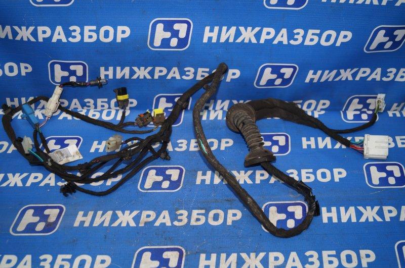 Проводка двери Vortex Tingo T11 1.8 (SQR481FC) FFBC01442 2011 передняя правая (б/у)