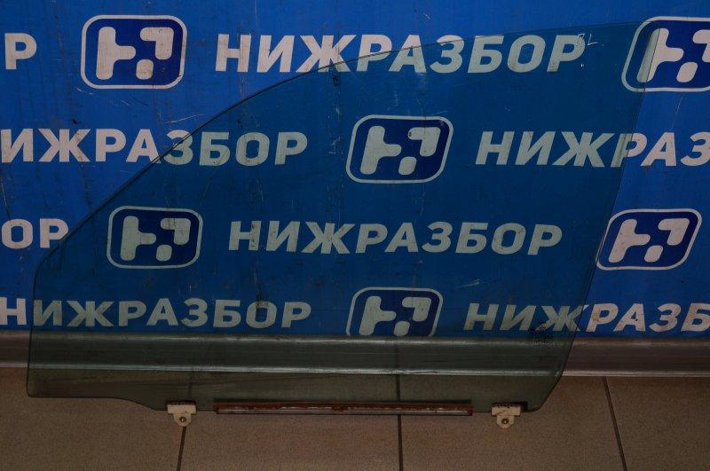 Стекло двери Vortex Tingo T11 1.8 (SQR481FC) FFBC01442 2011 переднее левое (б/у)