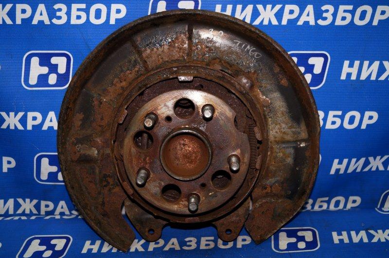 Ступица Vortex Tingo T11 1.8 (SQR481FC) FFBC01442 2011 задняя правая (б/у)