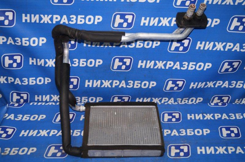 Радиатор отопителя Vortex Tingo T11 1.8 (SQR481FC) FFBC01442 2011 (б/у)