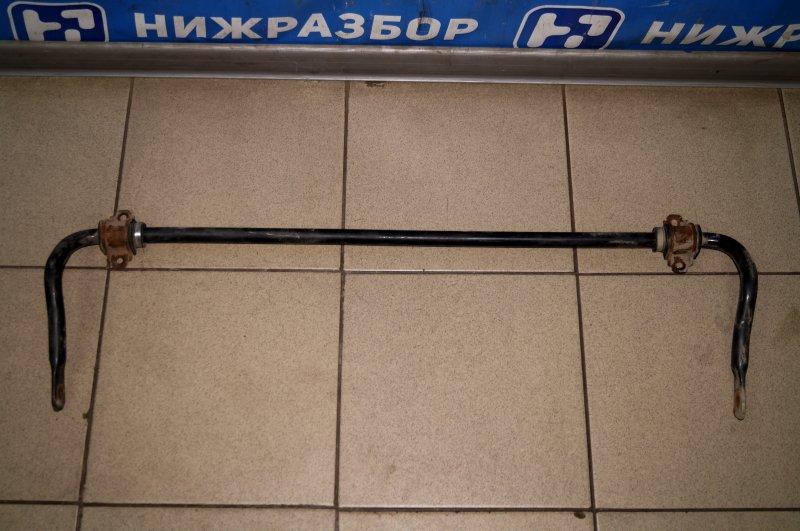 Стабилизатор Vortex Tingo T11 1.8 (SQR481FC) FFBC01442 2011 задний (б/у)