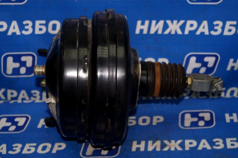 Усилитель тормозов вакуумный Vortex Tingo T11 1.8 (SQR481FC) FFBC01442 2011 (б/у)