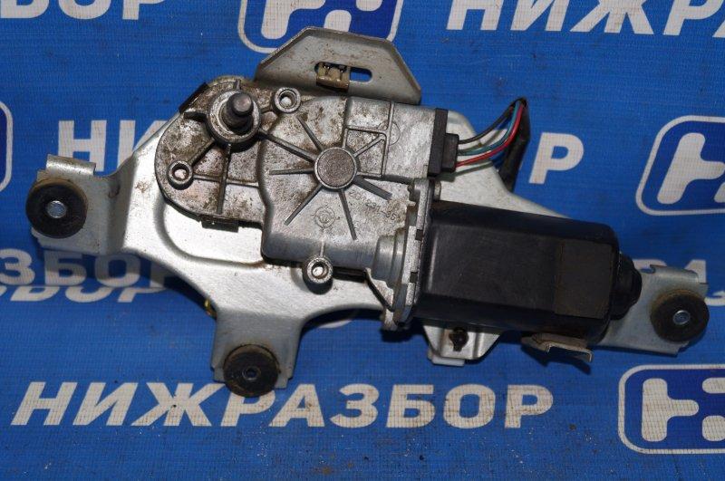Моторчик стеклоочистителя Vortex Tingo T11 1.8 (SQR481FC) FFBC01442 2011 задний (б/у)