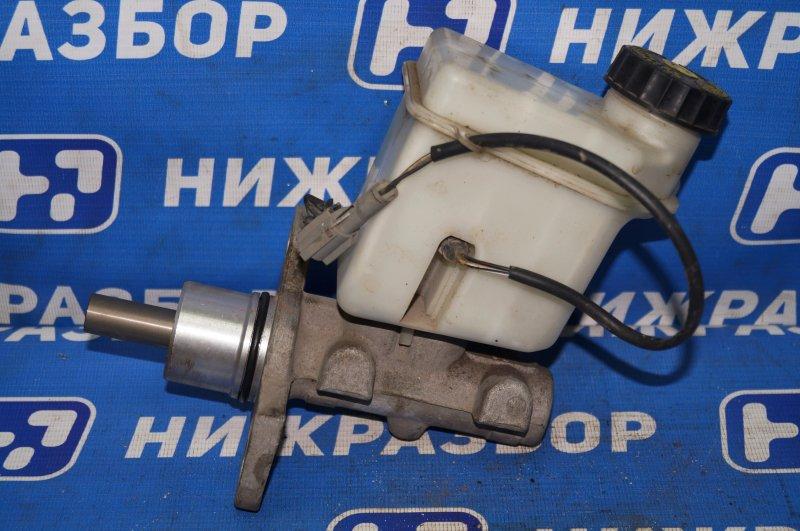 Цилиндр тормозной главный Vortex Tingo T11 1.8 (SQR481FC) FFBC01442 2011 (б/у)