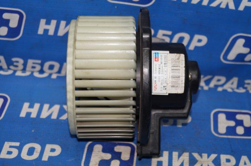 Моторчик печки Vortex Tingo T11 1.8 (SQR481FC) FFBC01442 2011 (б/у)