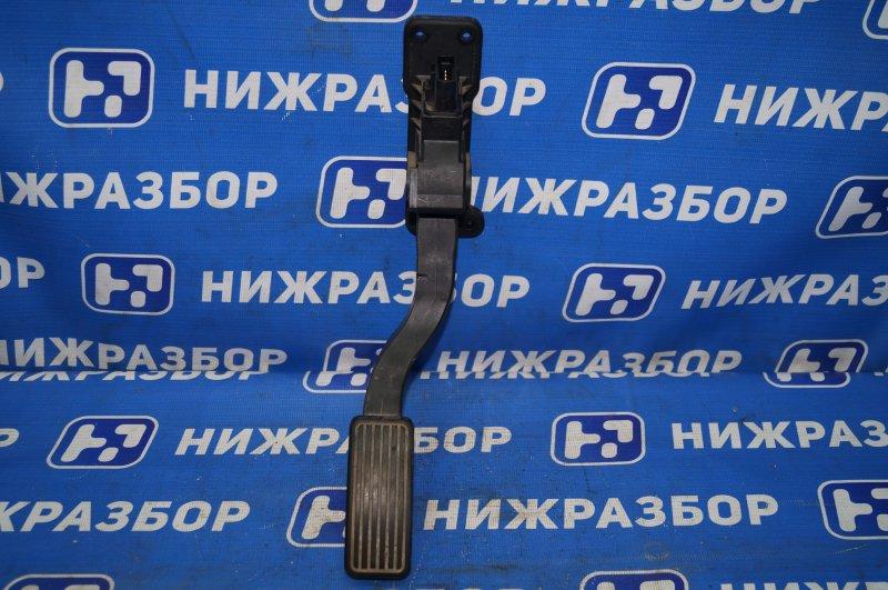 Педаль газа Vortex Tingo T11 1.8 (SQR481FC) FFBC01442 2011 (б/у)