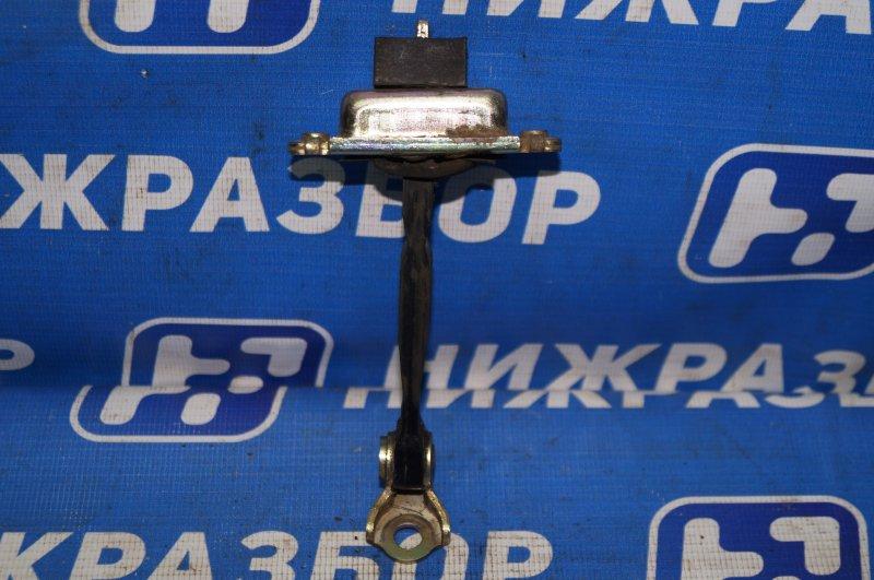 Ограничитель двери Vortex Tingo T11 1.8 (SQR481FC) FFBC01442 2011 задний правый (б/у)