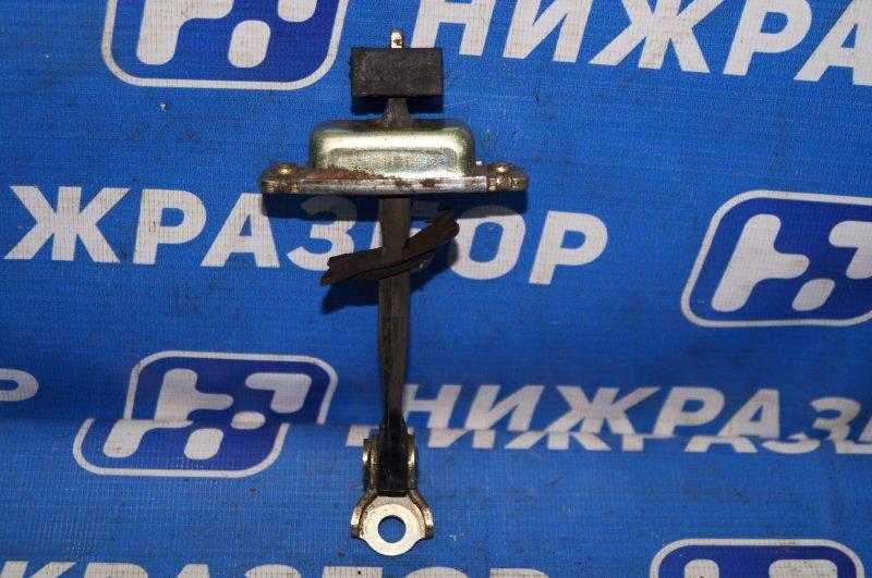 Ограничитель двери Vortex Tingo T11 1.8 (SQR481FC) FFBC01442 2011 задний левый (б/у)