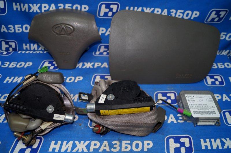 Комплект безопасности Vortex Tingo T11 1.8 (SQR481FC) FFBC01442 2011 (б/у)