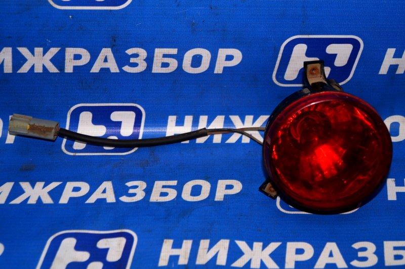 Фонарь противотуманный Vortex Tingo T11 1.8 (SQR481FC) FFBC01442 2011 задний левый (б/у)